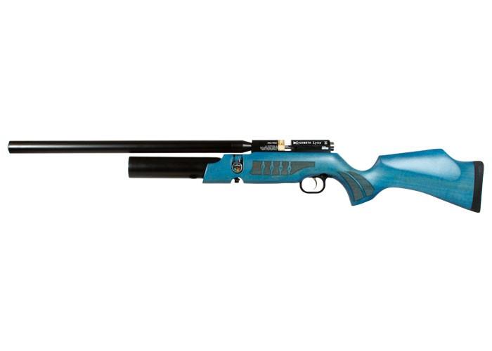 Cometa Lynx V10 PCP Air Rifle, Blue