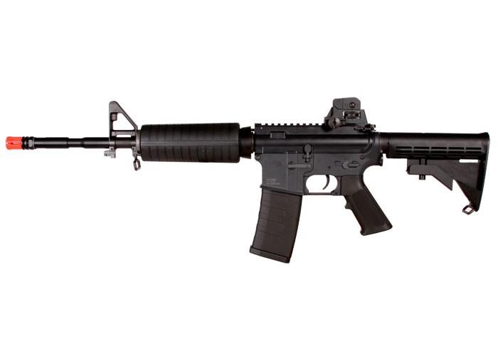 KWA M4 CQR MOD1 AEG Airsoft Rifle