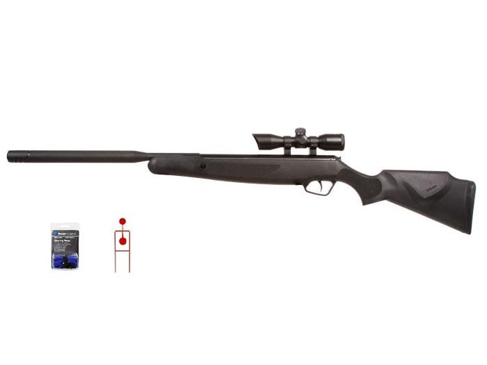 Silent Ranger (Stoeger Arms X20S air rifle kit)
