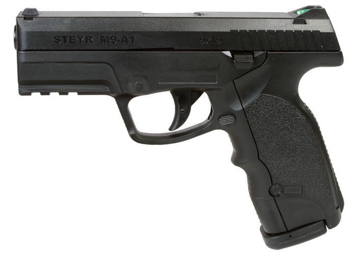 Cheap Steyr M9-A1 CO2 BB Pistol 0.177