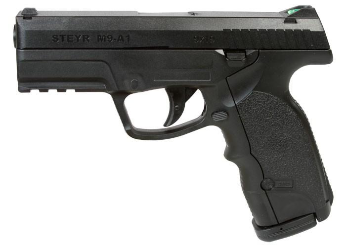 Steyr M9-A1 CO2