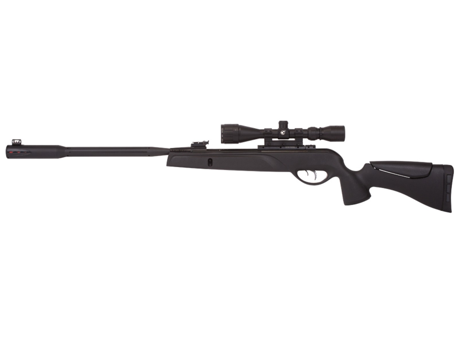 Gamo Whisper Fusion Air Rifle, IGT