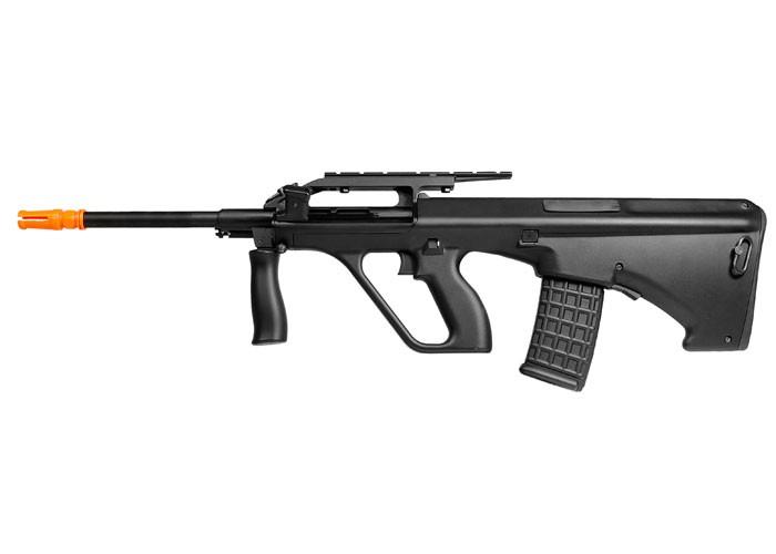 Cheap ASG Steyr AUG A2 Metal AEG Airsoft Rifle 6mm
