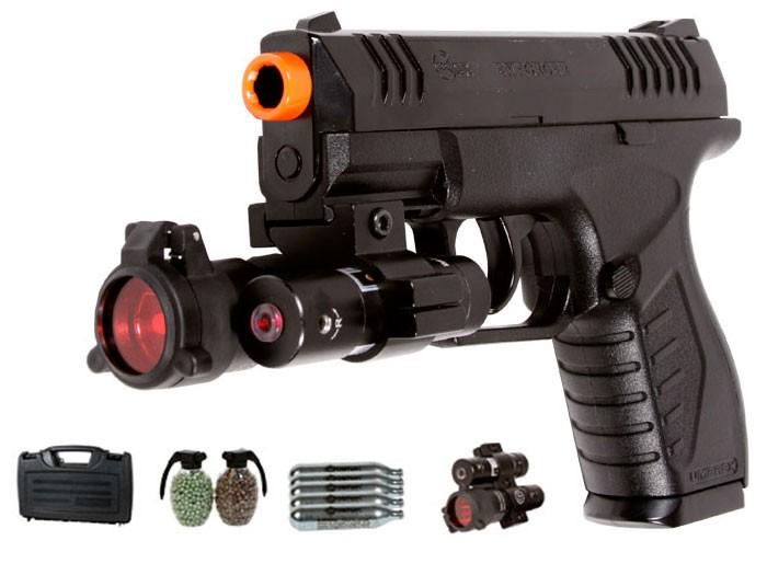 Enforcer CO2 Tactical.