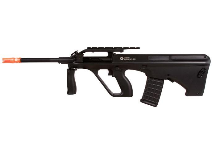 ASG Steyr AUG A2 AEG Airsoft Rifle