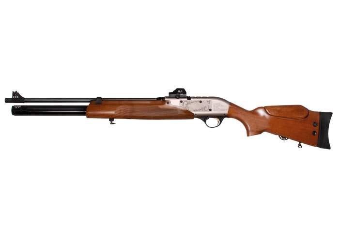 Hatsan Galatian Air Rifle, Walnut
