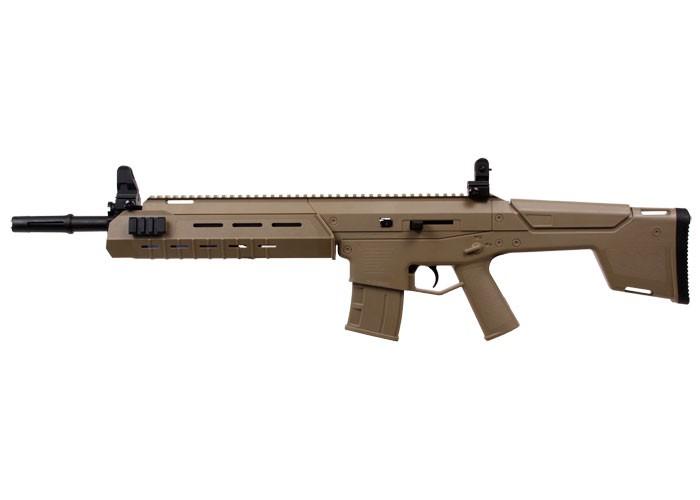 Crosman MK-177 Tactical Pneumatic Air Rifle