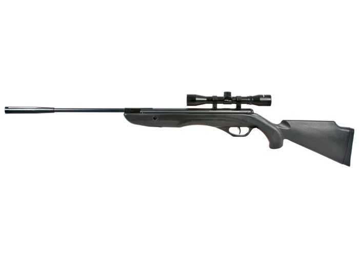 Crosman Fury Nitro Piston Air Rifle