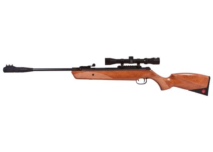 Ruger Yukon Air Rifle Combo, Gas-Piston
