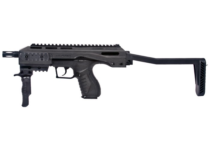 Umarex T A C  Converter XBG CO2 BB Pistol Combo