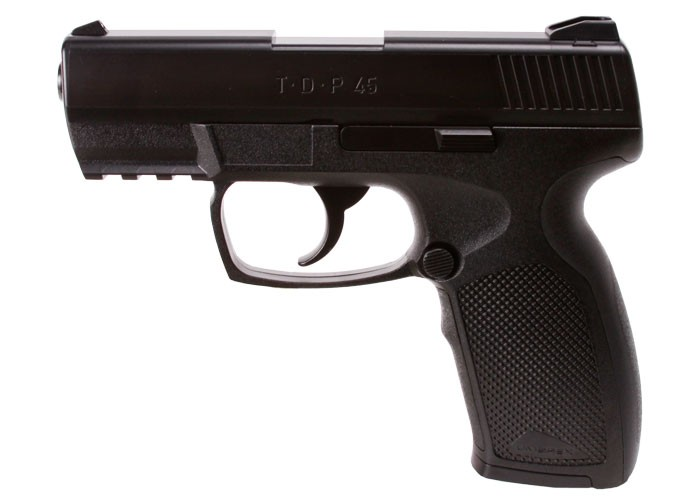 Umarex T.D.P. 45 CO2 BB Pistol 0.177