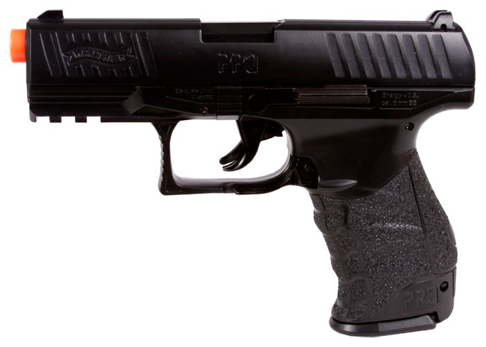 Walther PPQ Spring.