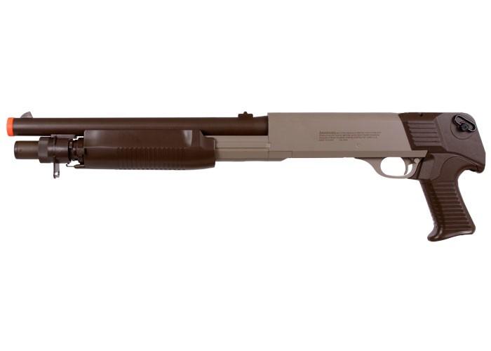 Marines_Airsoft_SS02_PumpAction_Airsoft_Shotgun_6mm