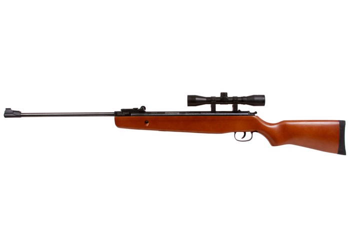 Winchester 1100WS Air.