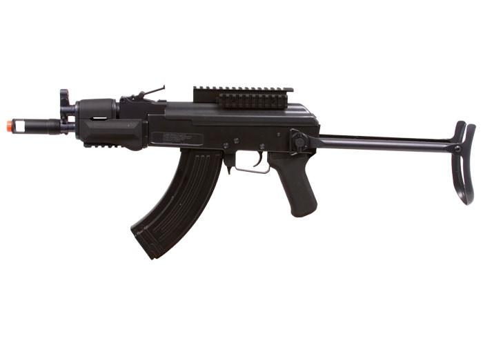 Gameface_GF76_AEG_Airsoft_Rifle_Black_6mm
