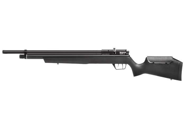 Benjamin Marauder PCP Air Rifle, Synthetic Stock 0.25 Image