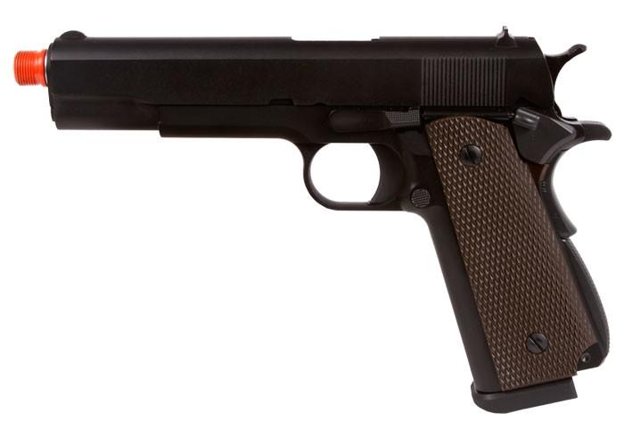 WE 1911 Full Metal GBB Hi-Capa Airsoft Pistol