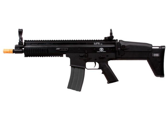 Cheap Classic Army FN SCAR-L Sportline AEG Airsoft Rifle 6mm