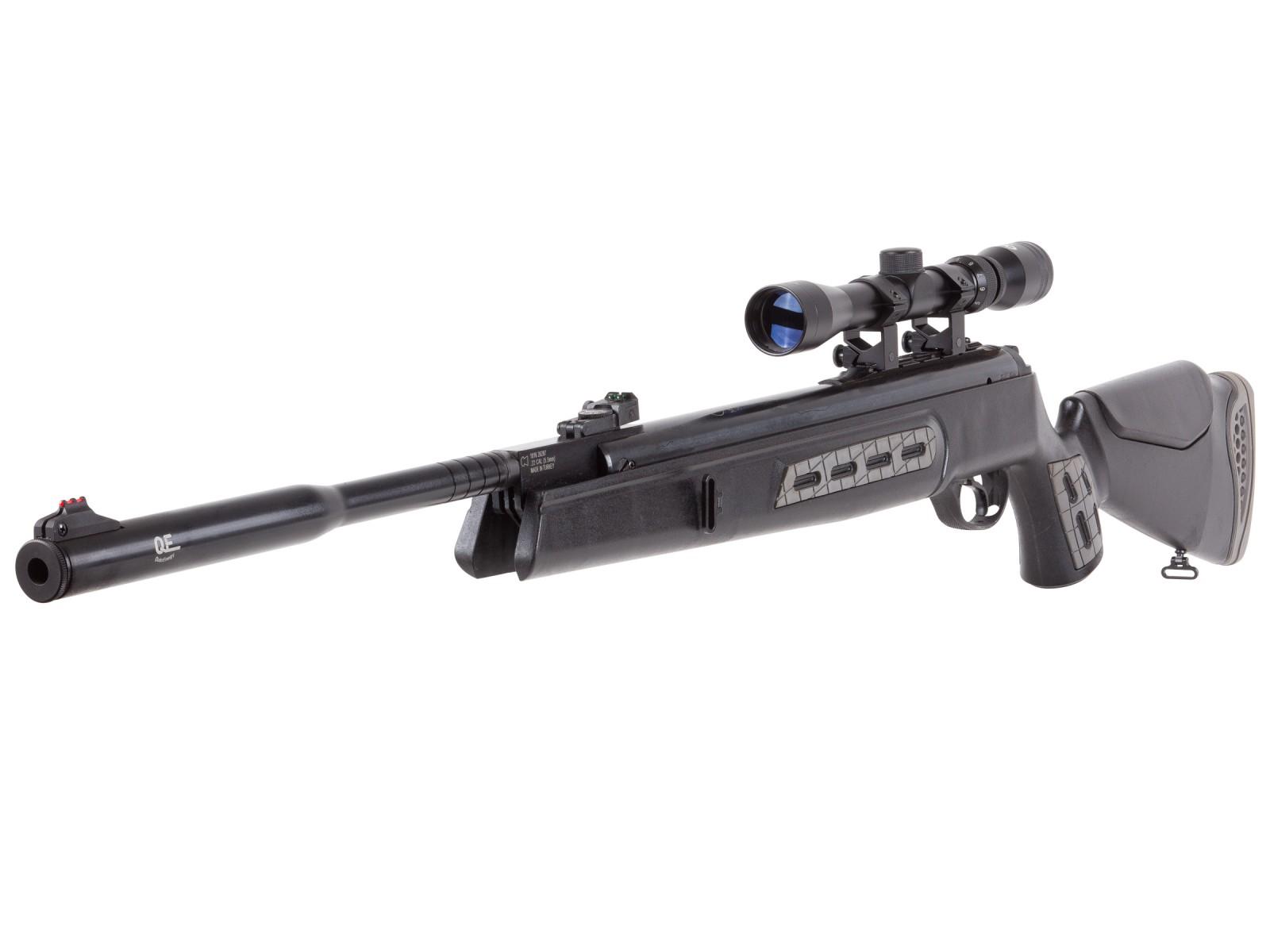 Hatsan 125 Sniper.
