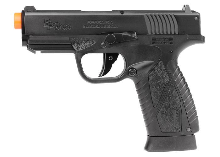 ASG Bersa BP9CC CO2 Blowback Airsoft Pistol