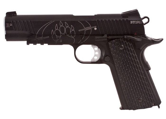 Blackwater BW1911 R2.