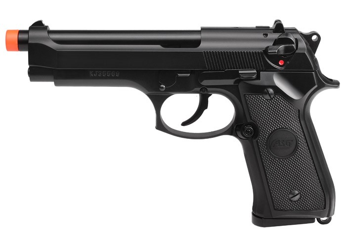 ASG M9 Heavy.