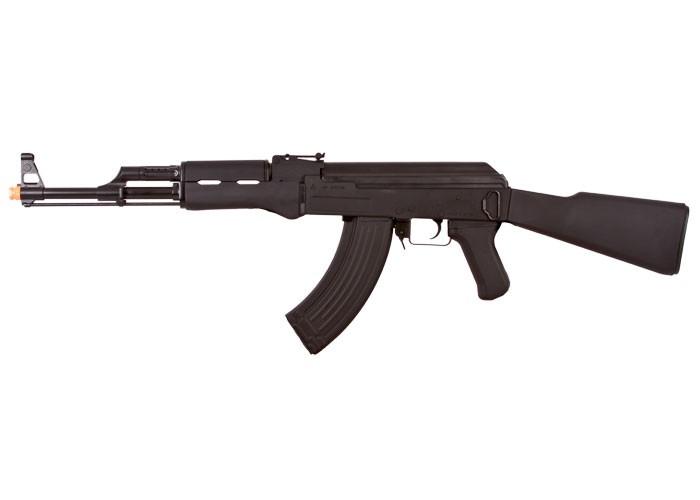 G&G Combat Machine RK47 Airsoft Rifle