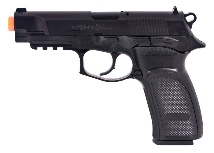 ASG Bersa Thunder 9 Pro CO2 Airsoft Pistol 6mm