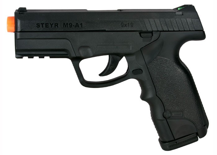 Cheap ASG Steyr M9-A1 CO2 Airsoft Pistol 6mm