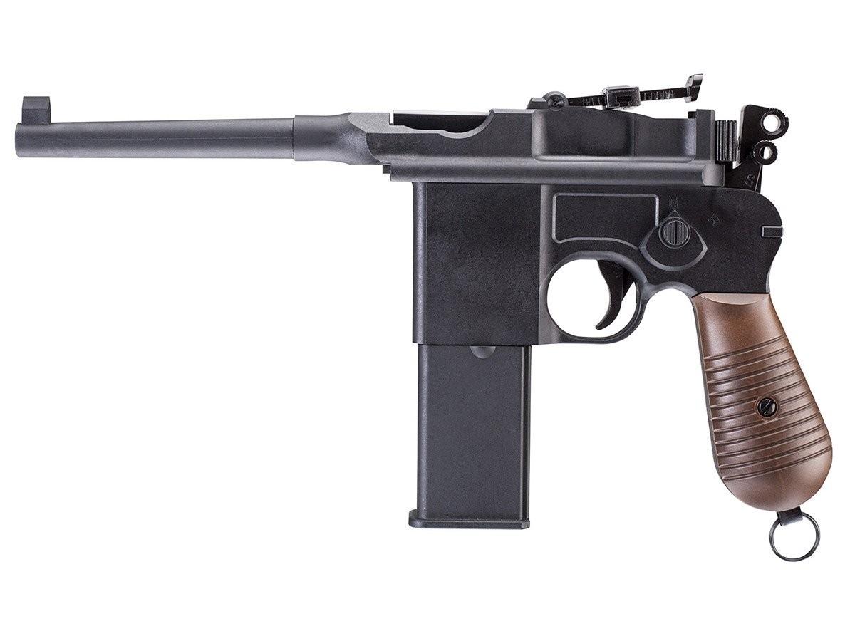 Cheap Legends C96 CO2 BB Pistol 0.177