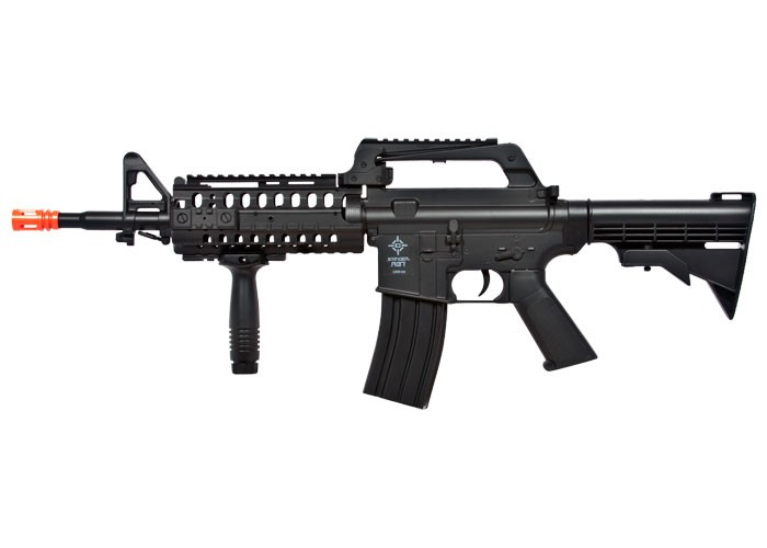 Crosman Stinger R37 Tactical Spring Airsoft Rifle