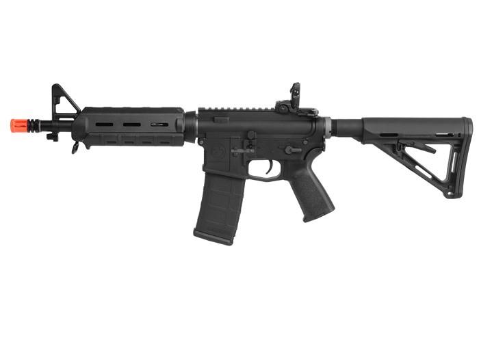 KWA PTS Magpul RM4 CQB AEG Airsoft Recoil Rifle