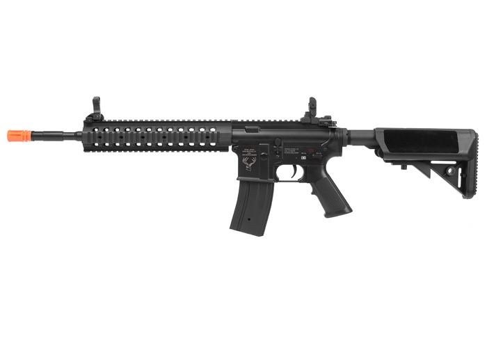 Echo1 Troy Industries MRF-MX AEG Airsoft Rifle