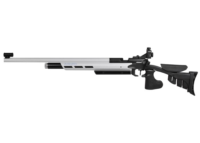Hammerli AR20 Silver