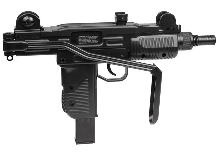 Mini Uzi Carbine.