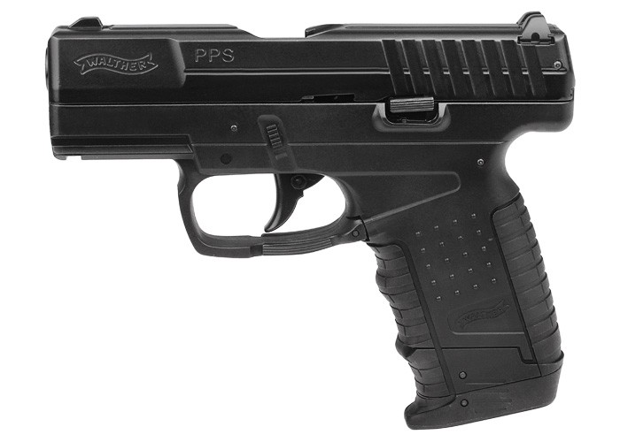 Walther PPS CO2.