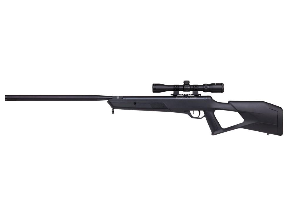 Benjamin Trail NP2 Air Rifle, Black