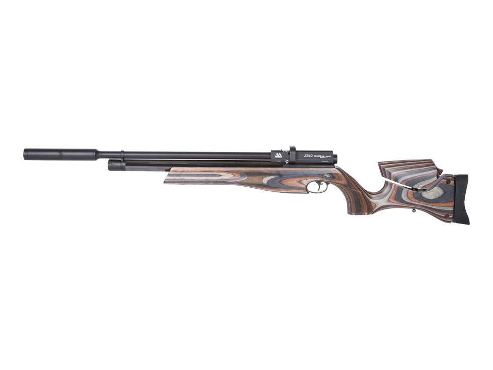 Air Arms S510 XTRA Ultimate Sporter FAC Air Rifle