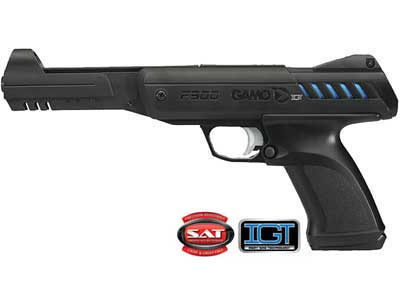 Gamo P-900 igt air pistol - Airguns & Guns Forum