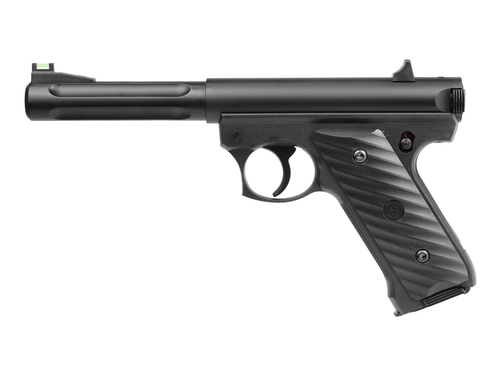 Hatsan 250XT TAC-BOSS CO2 Pistol