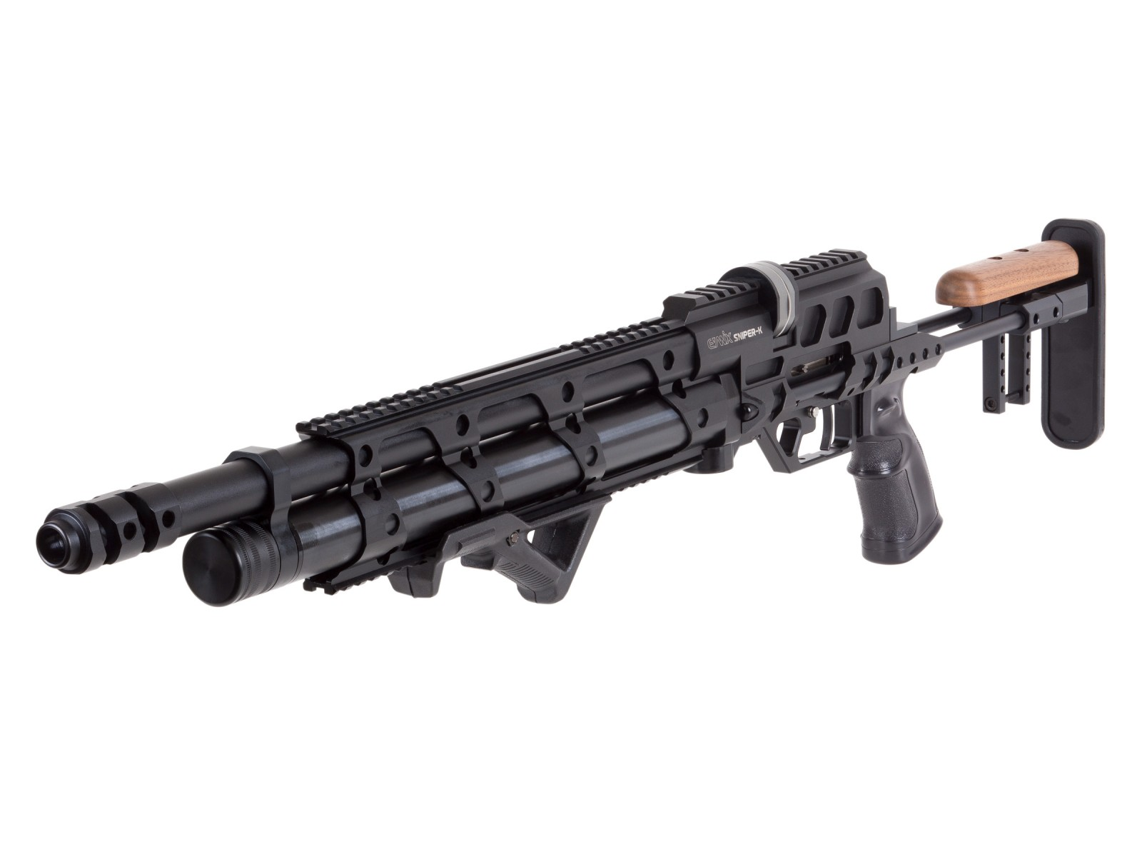Evanix Tactical Sniper.