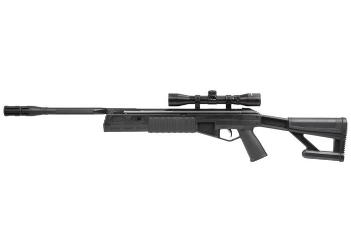 Crosman TR77 NPS Air Rifle Combo