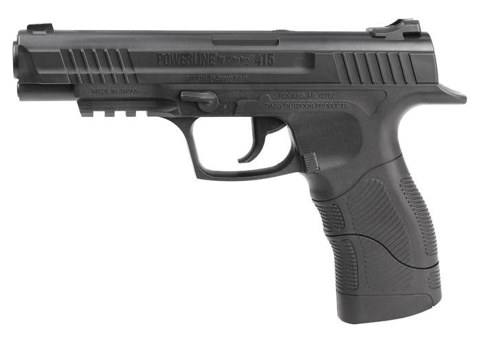 Daisy Powerline 415 CO2 BB Pistol 0.177