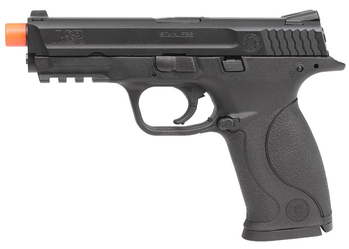 Smith & Wesson M&P 9 GBB Airsoft Pistol  by VFC