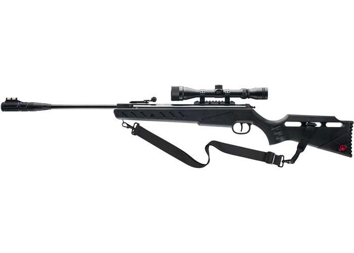 Ruger Targis Hunter Air Rifle Combo