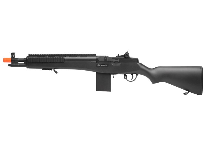 Crosman M14 Spring Carbine Airsoft Rifle