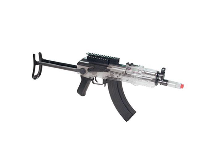 GameFace Tactical AK.