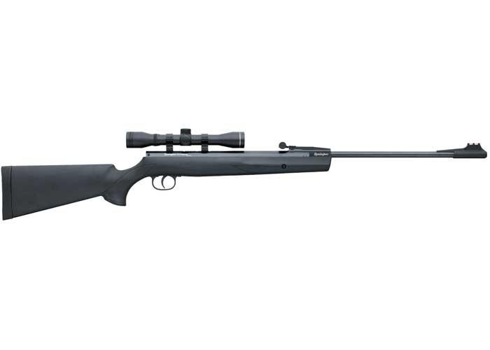 Remington Express Air Rifle, Black