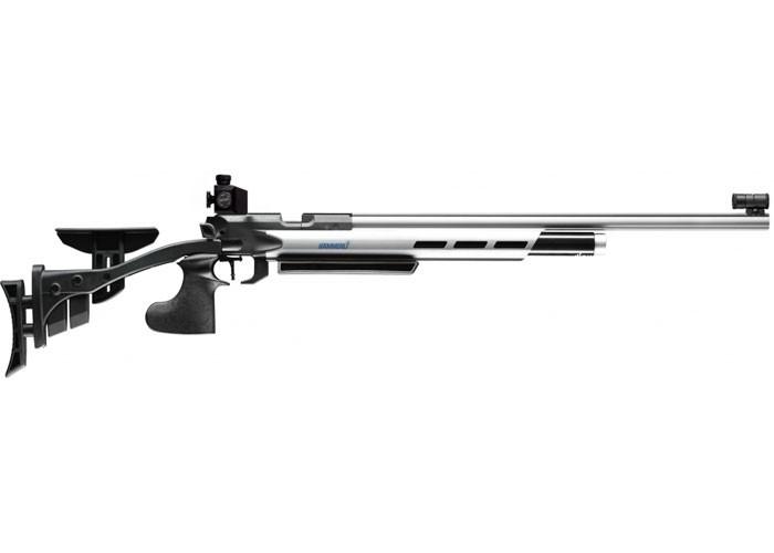 Cheap Hammerli AR20 Pro Air Rifle, Silver 0.177