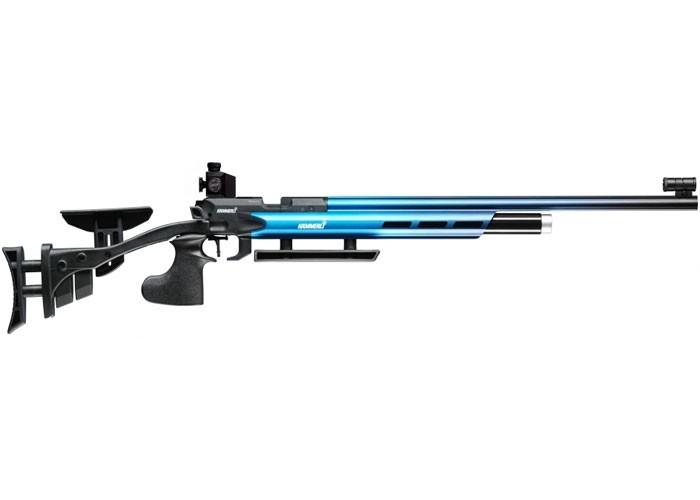 Hammerli AR20 Pro Air Rifle, Deep Blue